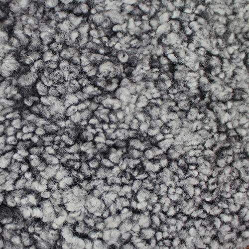 Fårskinn Dark Grey