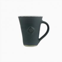 Mugg keramik Svart