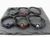 Armband klara flera färger