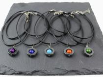 Halsband Selma Flera färgerny