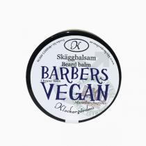 Skäggbalsam Barbers Vegan