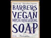 Raktvål Barbers Vegan