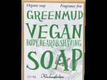 Raktvål Greenmud Vegan